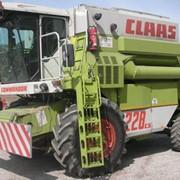 Зерноуборочный комбайн Claas 228 CS фото