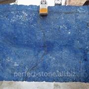 Склад Гранит Azul Bahia 3cm BM фото