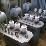 Капитальная ремонт силовых трансформаторов фото