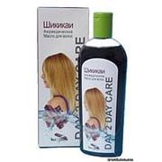 Аюрведическое масло для волос ДЭЙ ТУ ДЭЙ КЕР(ШИКИКАИ) фото