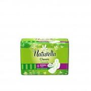 Прокладки с крылышками NATURELLA Maxi Classic, 8шт фото