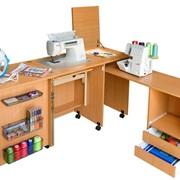 Швейный стол Комфорт-3L фото