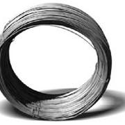 Проволока марка СВ-08А для сварки низкоуглеродистых и низколегированных сталей (>1 т) , диаметр - 2 / 3 / 4 мм, в бухтах по 80-100 кг фото