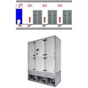 Системы кондиционирования с использованием двойного днища фото