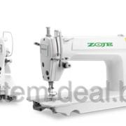 Промышленная швейная машина Zoje ZJ-5550 фото