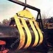Строп текстильный ленточный петлевой СТП, груз-ть 12 т, длина 7 м м фото