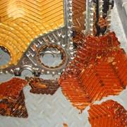 Разборная очистка пластинчатых теплообменников фото