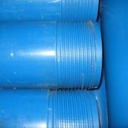 Труба обсадная 125мм R10 Валром 3м фото