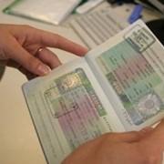 Бизнес виза в Германию фото