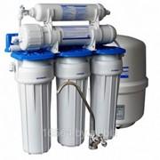 Фильтры для очистки воды. фото