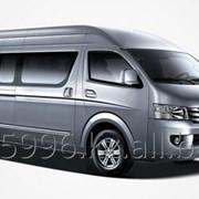 Микроавтобус Foton фото