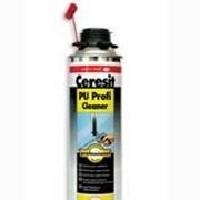 Очиститель Ceresit PU Cleaner фото