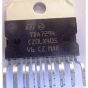 Микросхема TDA 7294 413 фото