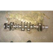 Вал коленчатый 6ВТ (EQB 180-20, 210-20) C3929037 фото