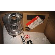 Поршнекомплект ISBE стандартный (107,00) (с гильзой) фото
