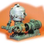 Сепаратор центробежный СЦ-1,5А фото