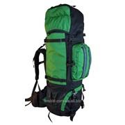 Туристический рюкзак Orlan 60-110 литров фото