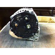 Генератор 14V 120A (ISF 2.8) Н/О (под болты) фото