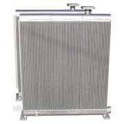 Маслоохладитель ДМ-9508.164.010-10 для компрессора фото