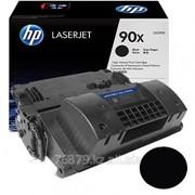 Картридж HP CE390X для LJ M4555/602/603, black, Original. фото