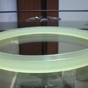 Грязесъемники для штоков нестандартные, технология Seal-Jet фото