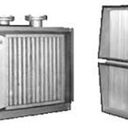 Утилизатор теплоты фото