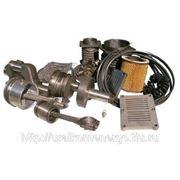 Труба к водомаслоотделителю 2 ст. фото