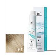 TNL, Крем-краска для волос Million Gloss 9.1 фото