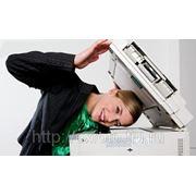 Ксерокопия, распечатка, сканирование - от: фото