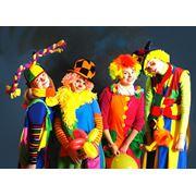 Организация детский праздников фото