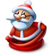 Вызов Деда Мороза фото
