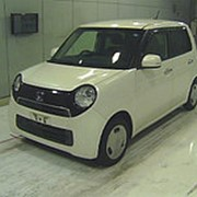 Хэтчбек HONDA N ONE кузов JG1 модификация G L Package гв 2012 пробег 109 т.км белый жемчуг фото