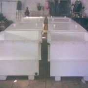 Гальваническая ванна фото