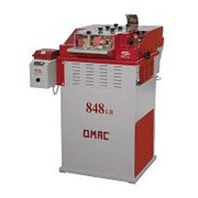 OMAC LB 848 EVO.Автомат для обжига ремней с тремя парами пластин для обжига фото