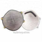 Пылезащитный угольный респиратор N95 фото