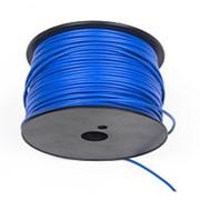 Провод монтажный (автомобильный) 1.0 мм2 (Синий) REXANT фото