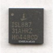 Микросхема ISL88731A HRZ фото