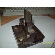 Штамп для алюминиевой ленты, штампы вырубные, формовочные фото
