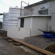 Шеф-монтаж малых биогазовых установок фото