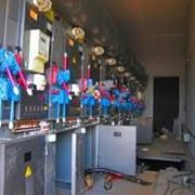 Электромонтажные услуги Полтава фото