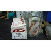 Фильтр гидравлический 1250487(HYDAC) фото