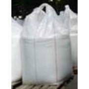 Калий хлористый затаренный в мягкие контейнеры фото