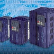 """Частотный преобразователь переменного тока. Серии """"SYNPLUS"""" фото"""