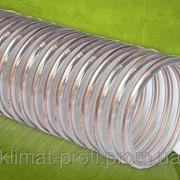Гофршланг В4 -100 мм , трубопровод из ПУР фото