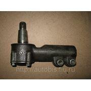 Наконечник поперечной рулевой тяги левый (677-3003059) ЛиАЗ-677 фото