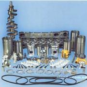 Запчасть к строительным машинам номер 3025481 Adapter Hydraulic Pump фото