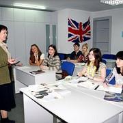 Подготовка к сдаче международных тестов фото