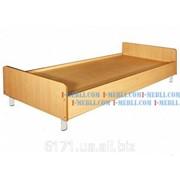 Кровать КМ-3 фото