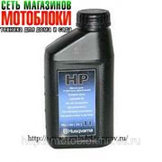 Масло Husqvarna HP для 2-такт. двигателей фото