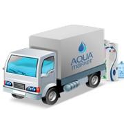 Доставка воды быстрее полиции фото
